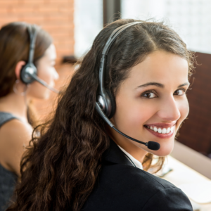 outsourced call center solutions