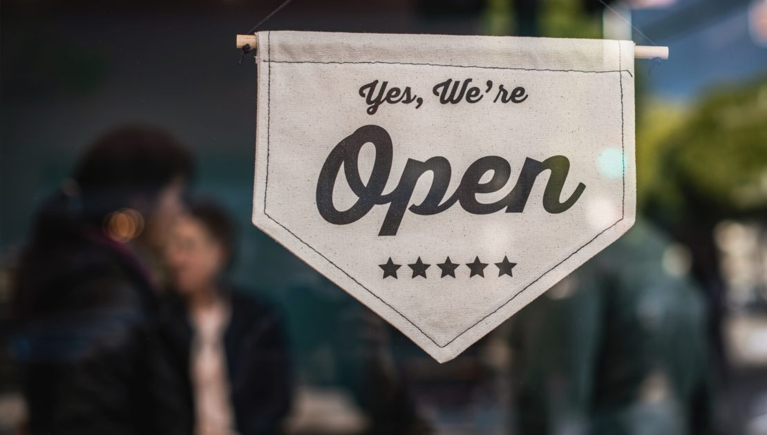 Re-opening Your Business